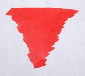 Diamine Passion Red