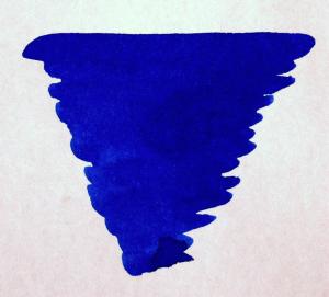 Diamine Sapphire Blue