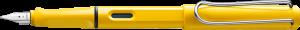 Lamy_safari_yellow_018_Fountain_pen_165mm_print_ger