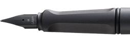 Safari pen, ergonomisk greb