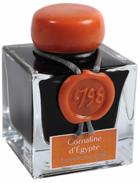 Cornaline d'Egypte